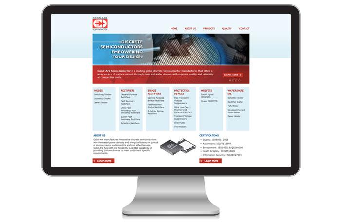 Website Design and Coding